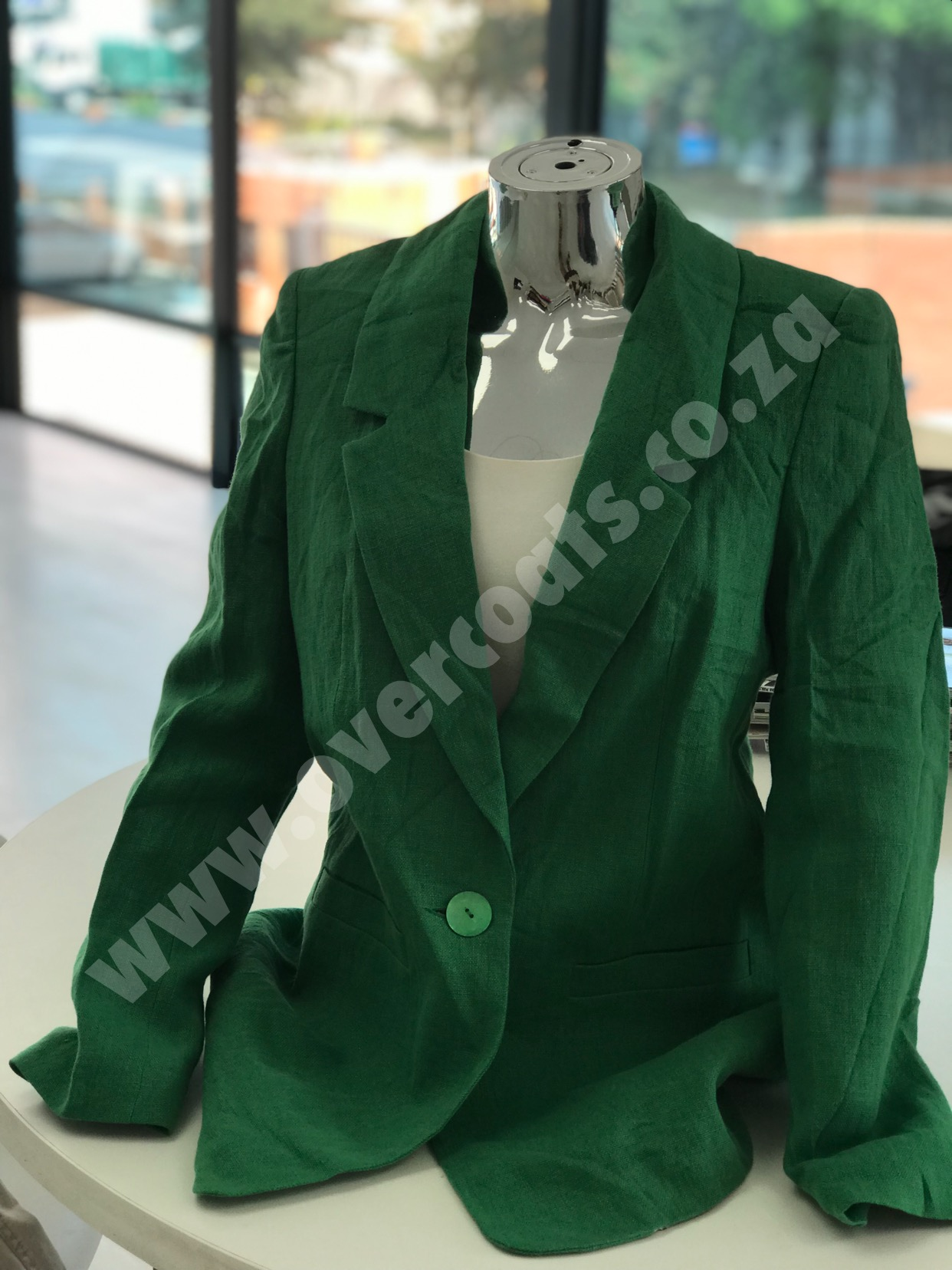 Save R540 - Buy the Scottish Mix (ladies jackets) bale!