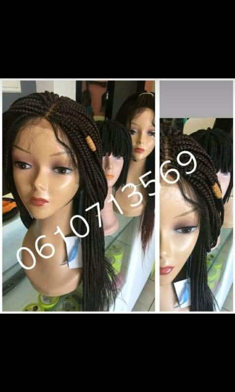 stunning lace frontal straight back wigs and more