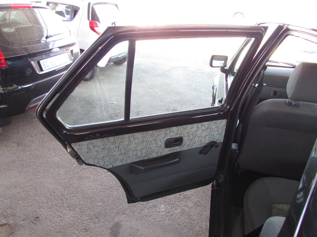 2009 VW Citi Storm 1.4i