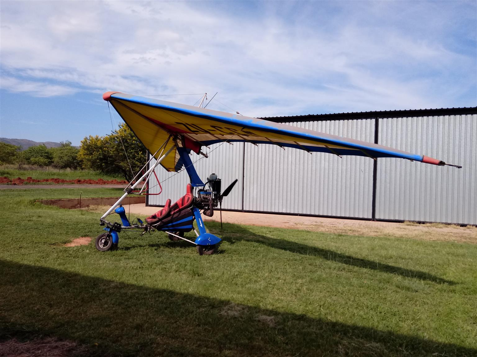 Microlight for sale - R70000