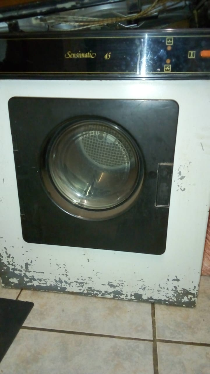 Defy sensimatic 45 tumble drier in good working condition