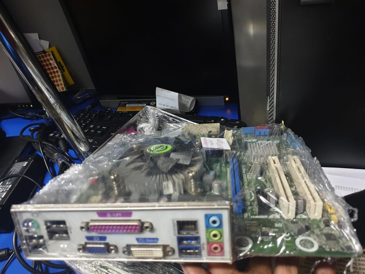 1155 -3RD Gen Motherboards on Specials