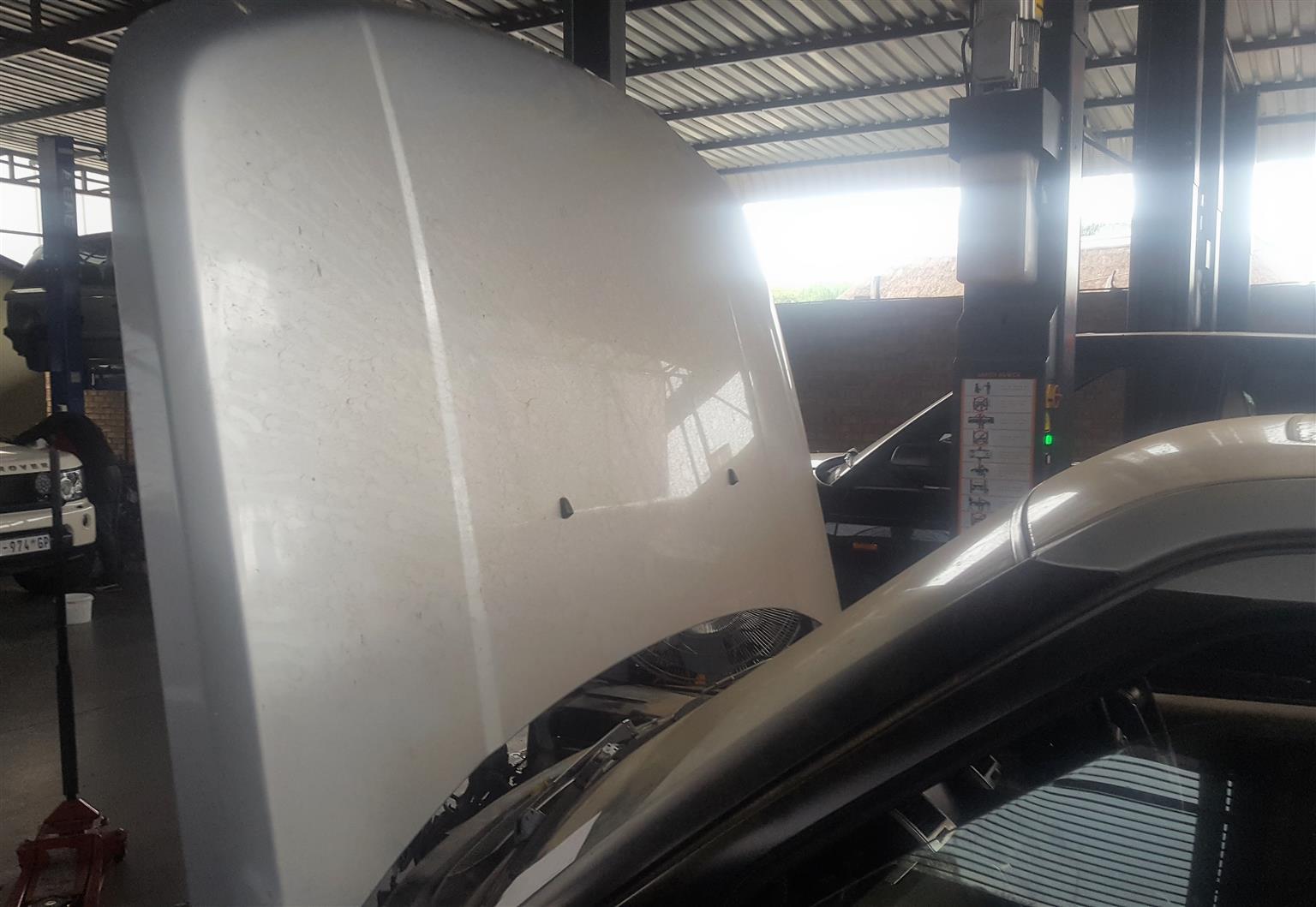Range Rover Sport Bonnet for sale | AUTO EZI