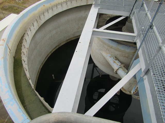 GL&V Thickener Plant - ON AUCTION