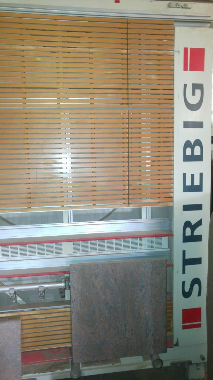 STRIEBIG VERTICAL PANEL SAW FOR SALE