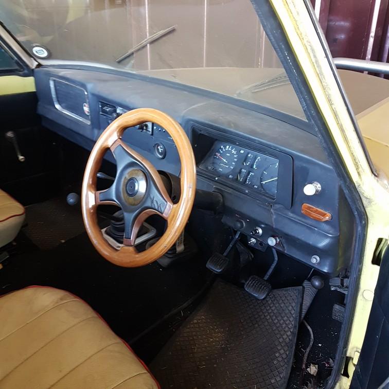 1978 Jeep Gladiator
