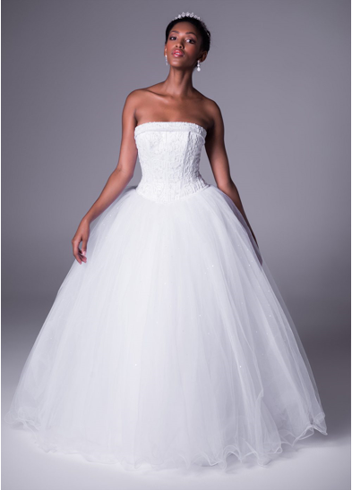 Bride&Co Ballgown Wedding Dress