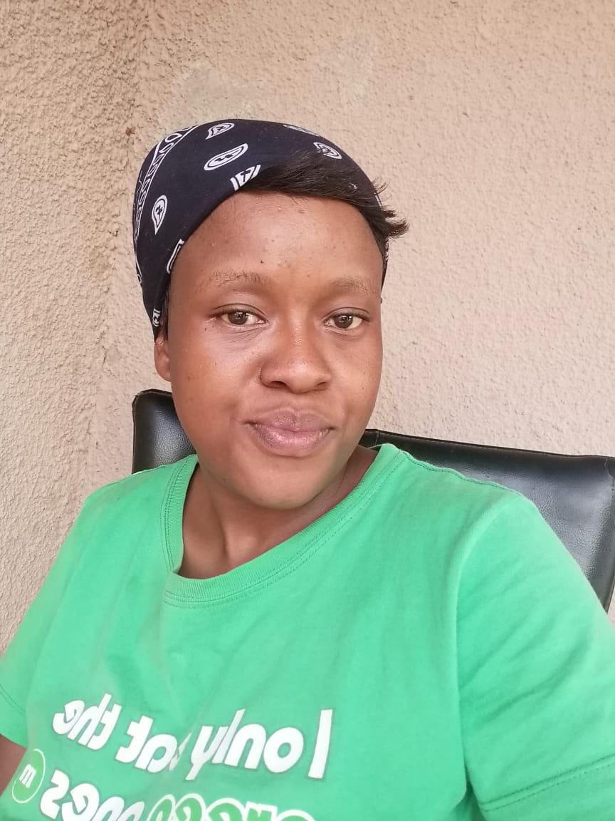Active and mature SA maid/nanny needs stay in or stay out work.