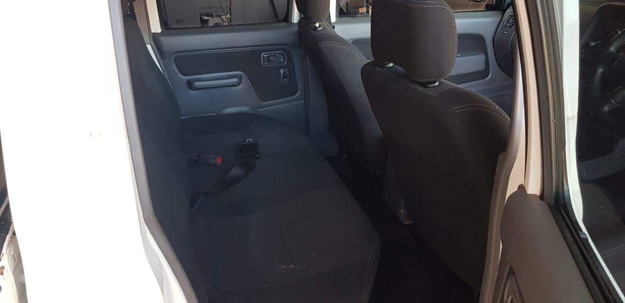2017 Nissan NP300 2.5TDi Hi Rider Double Cab