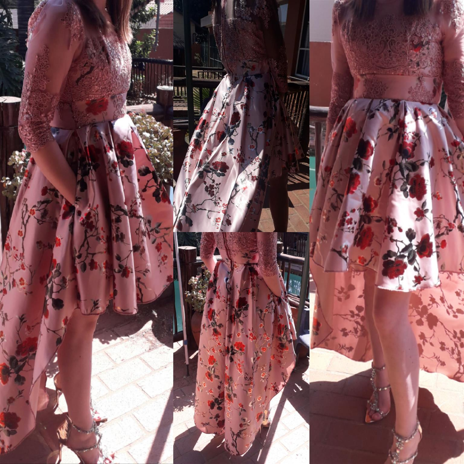 Dress For Farewell Or Event