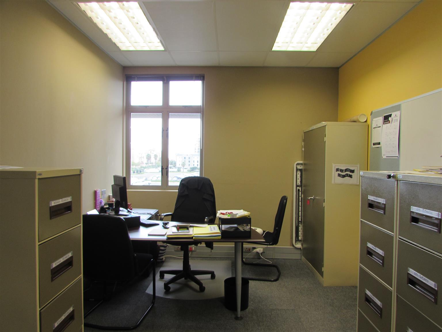 CENTURY CITY: 130m2 Office to Let