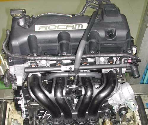 Ford Rocam Engine: Ford Bantam Engine For Sale