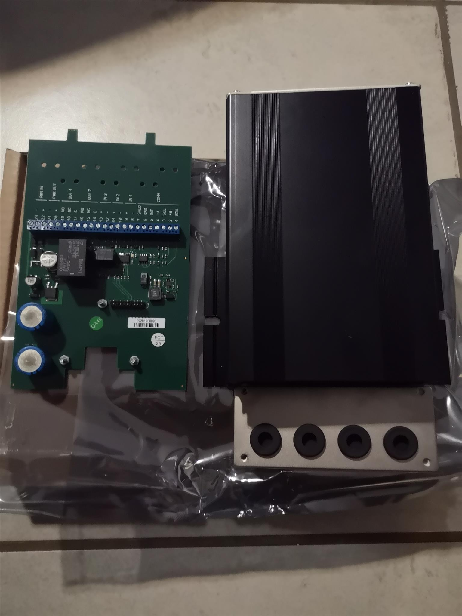 Ving card 2800 system Relay Board