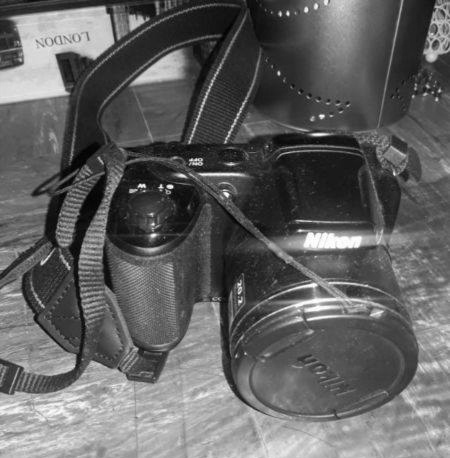 Nikon Coolpix L330 Digital Camera - perfect working condition.