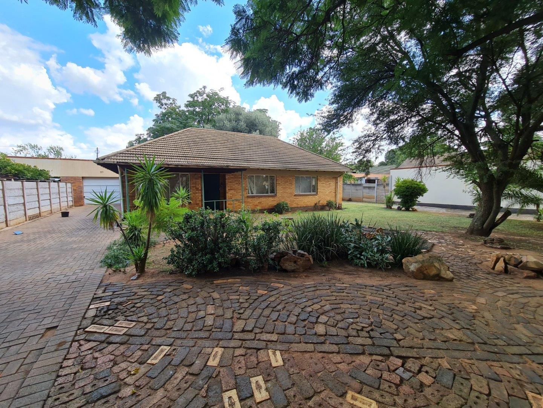 House For Sale in Stilfontein