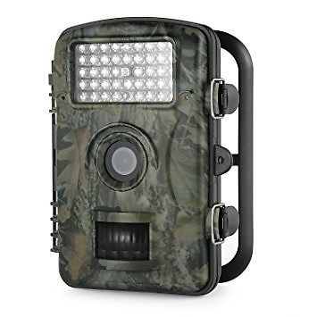 WILDLIFE CAMERA TRAIL HUNTING GAME 1080P 12MP HD SCOUTING SURVEILLANCE IP54 CAME