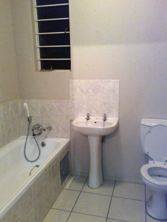Ref:PV72 ~ First floor, 1 bedroom,, Swimming pool, Carport