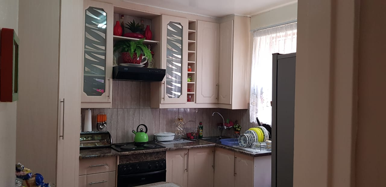 Built in kitchen for sale