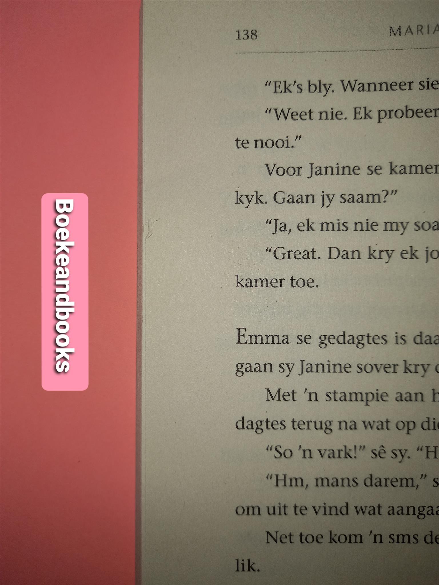 Emma En Die Creepy Komplot - Marianna Brandt.