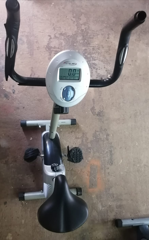 Trojan Enduro Exercise Bicycle