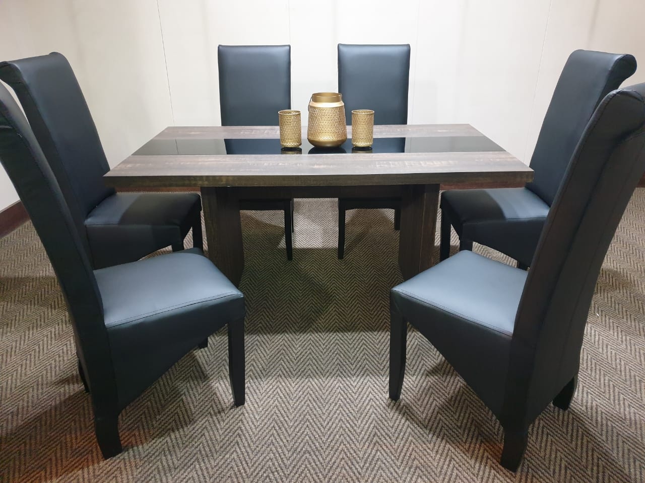 Ethereal Dining Suite Was R 14795 Now R10995 Junk Mail