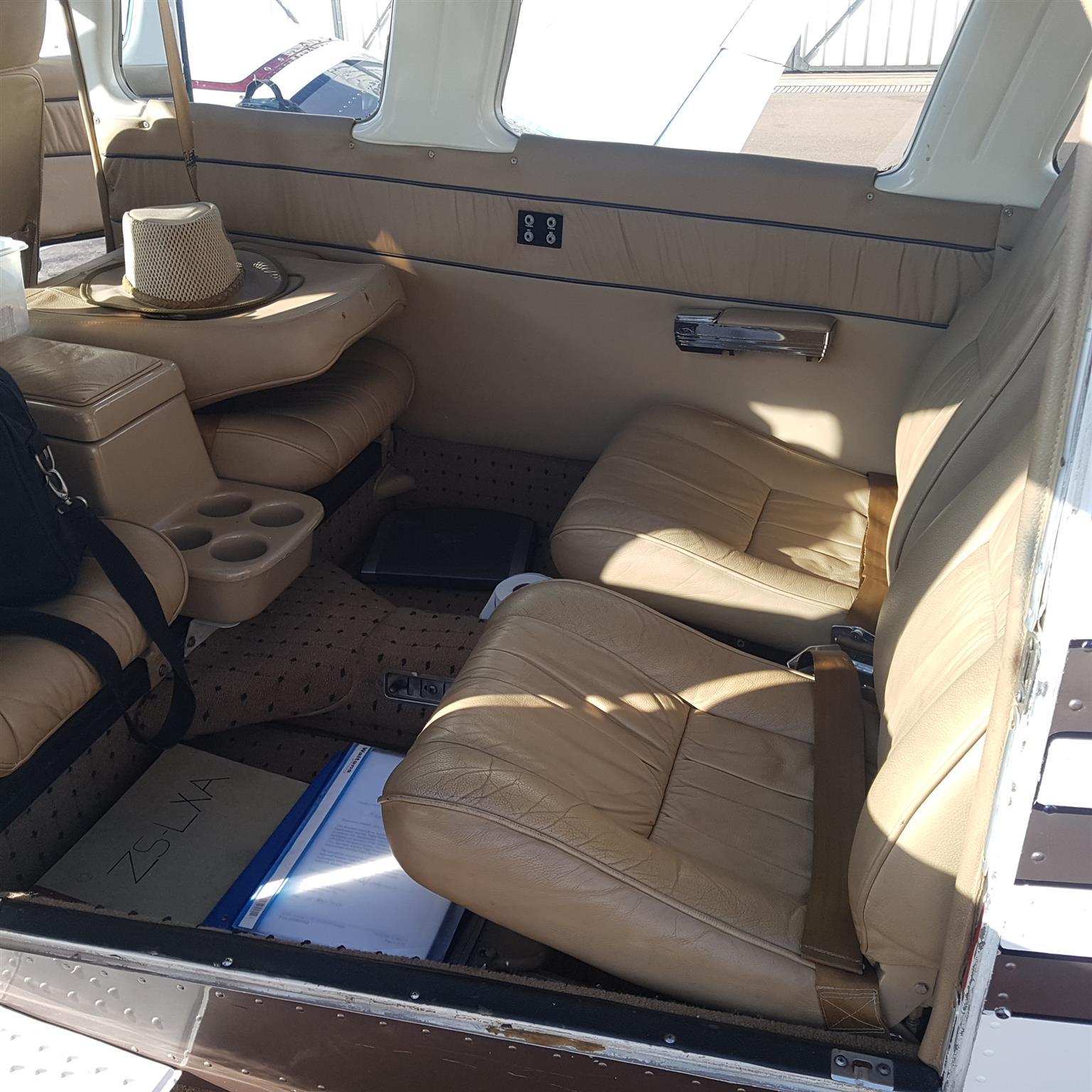 Piper Seneca 2 for sale