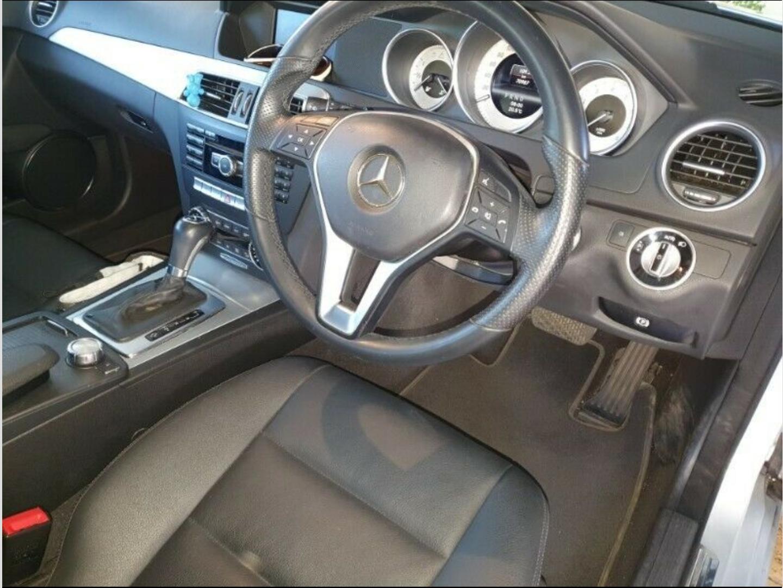 2013 Mercedes Benz C Class C180 estate Avantgarde auto