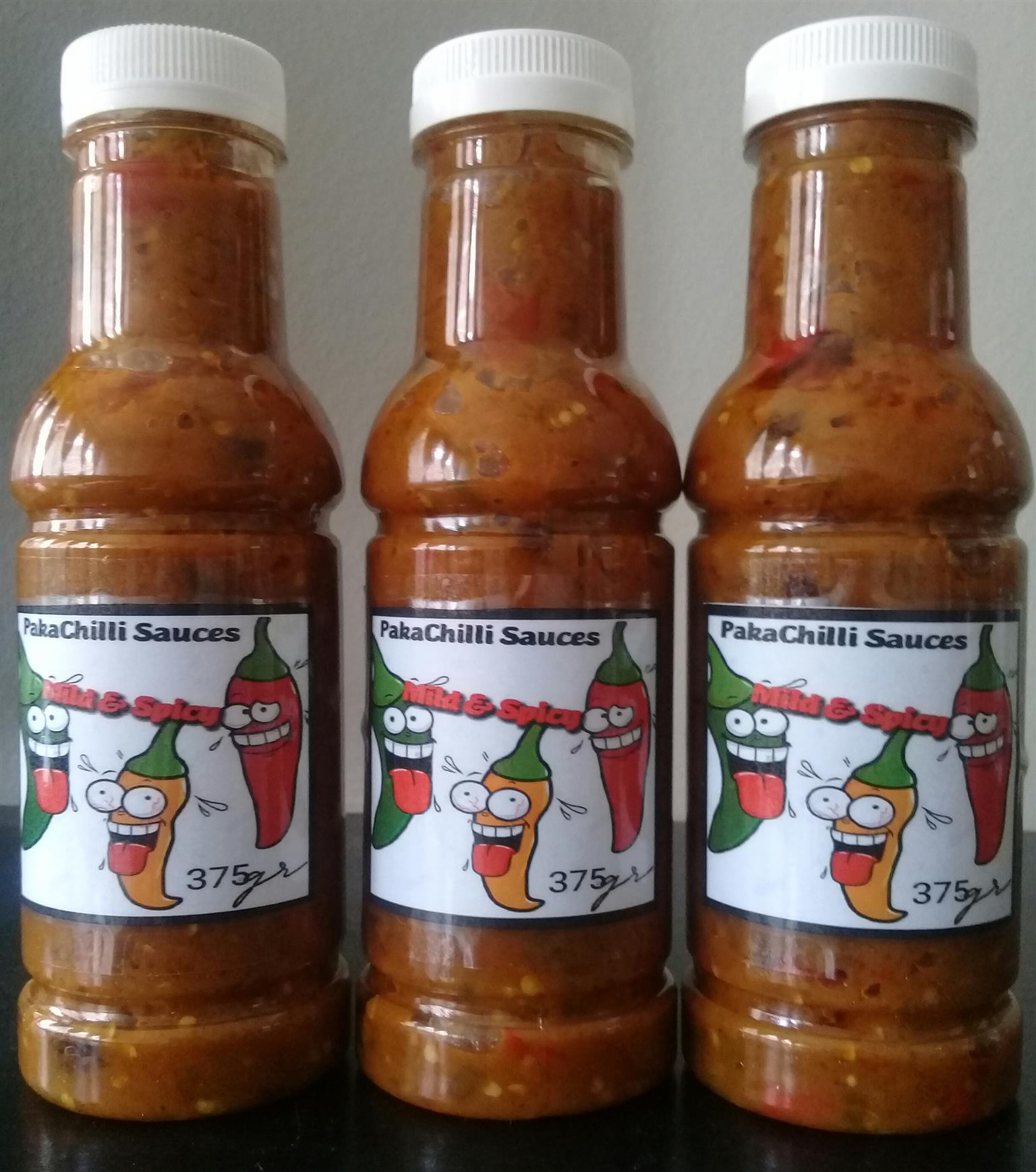 Make money while selling and enjoying our chili sauces