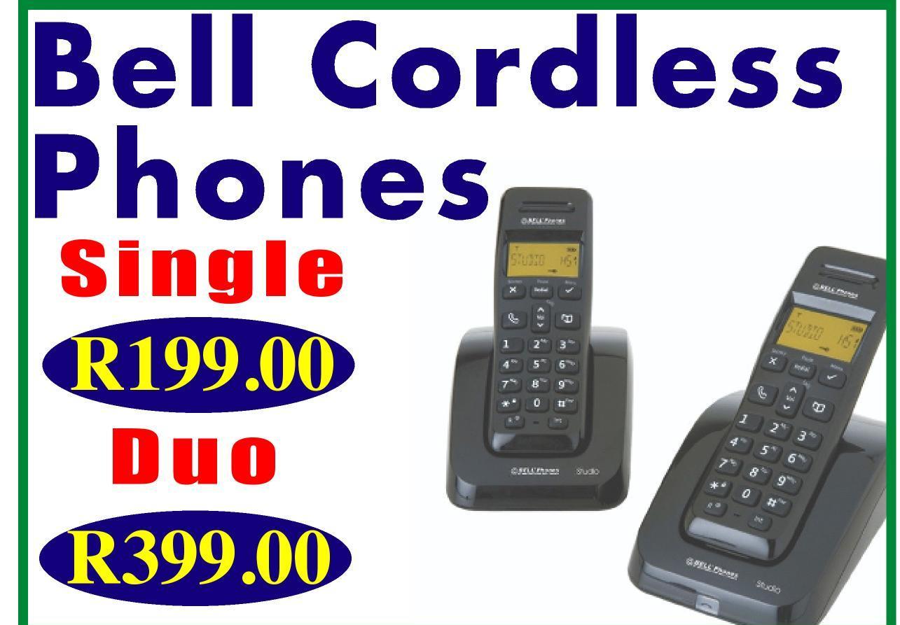 Phone Cordless