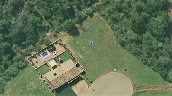 Vacant Land Residential For Sale in Estate D Afrique