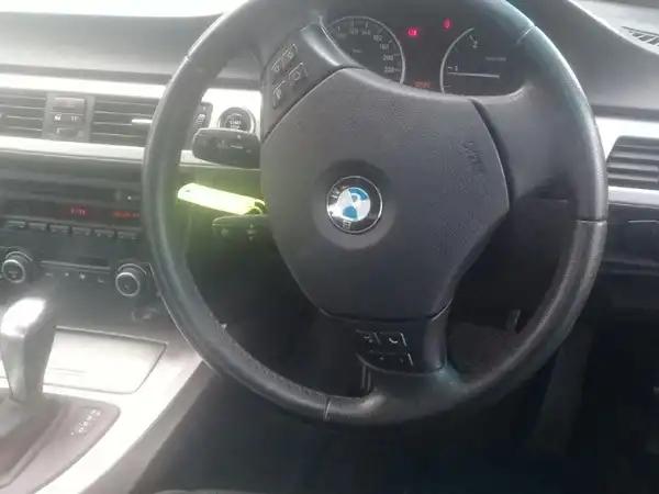 2010 BMW 3 Series 320d Dynamic
