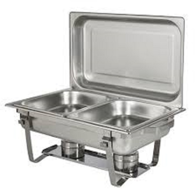 New Chafting Dishes For Sale (Exc Vat)