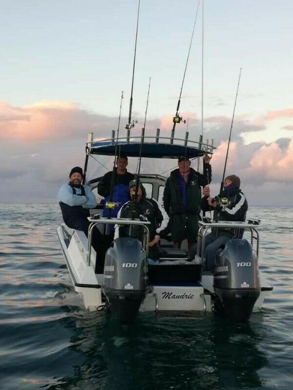 Skipper Course and VHF DSC Radio Courses