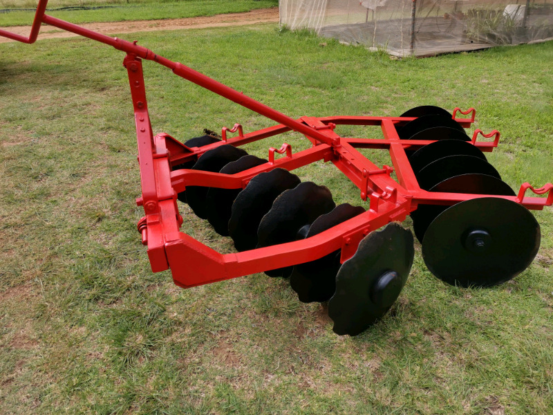 14 Row Disc Plough for Sale