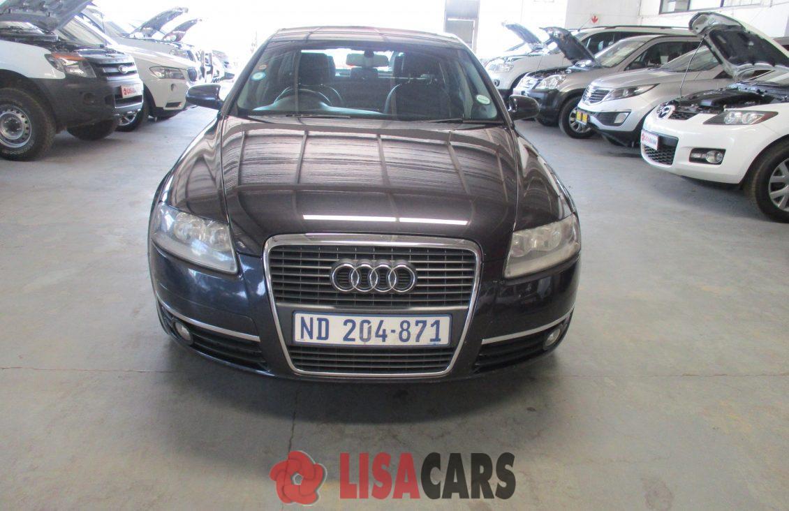 Audi A Multitronic Junk Mail - 2006 audi a6