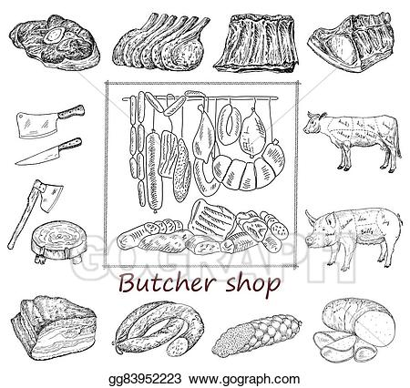 Butchery with good profits near Montana
