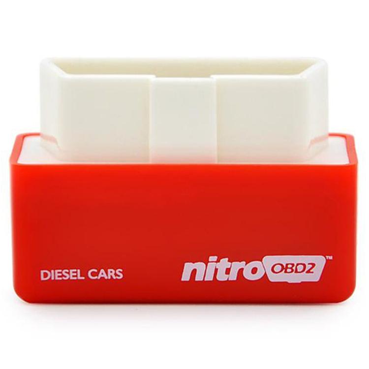 NitroOBD2 Chip Box for PETROL or DIESEL Cars