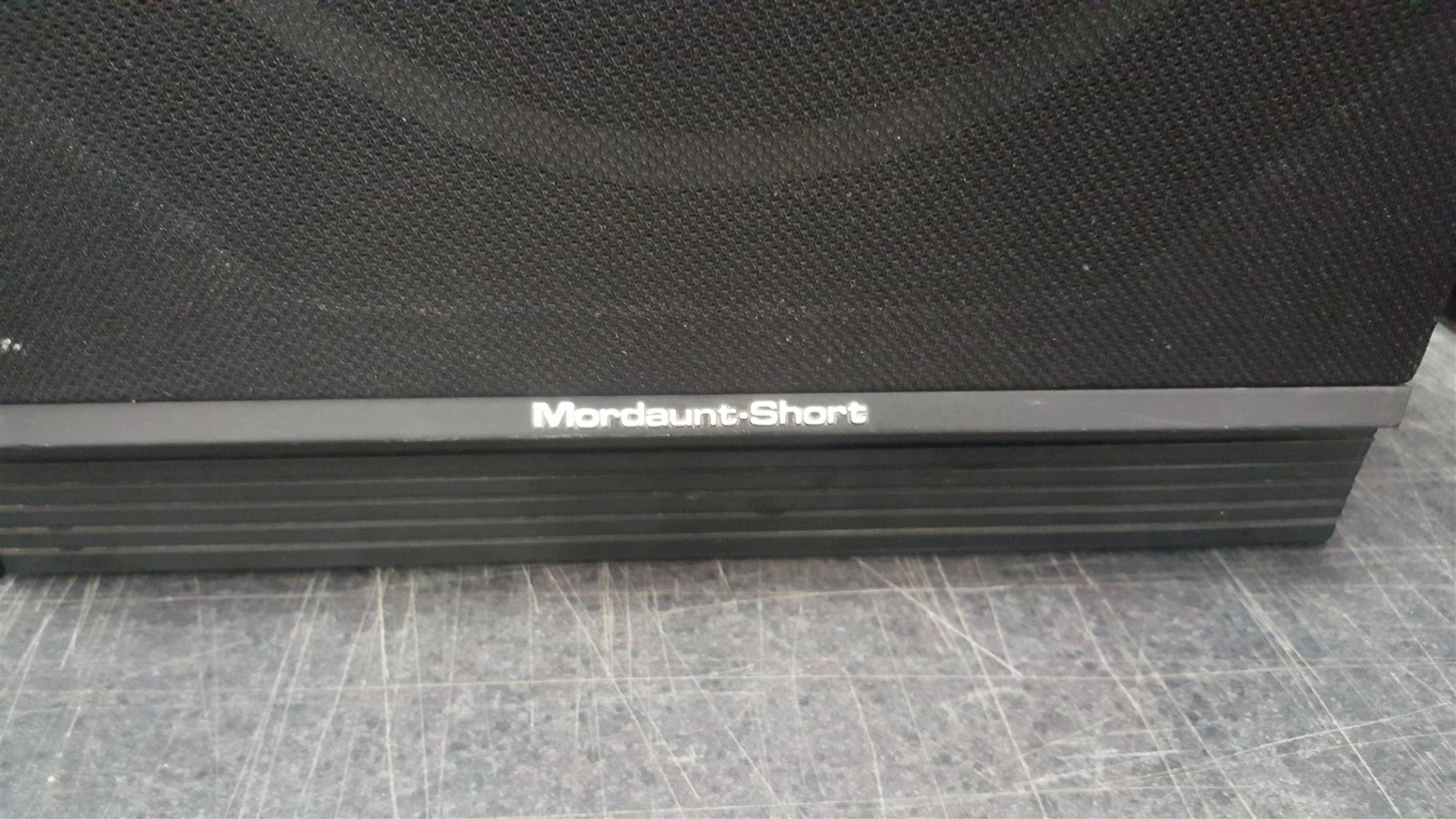 Bookshelf Speakers Mordaunt-short MS25Ti