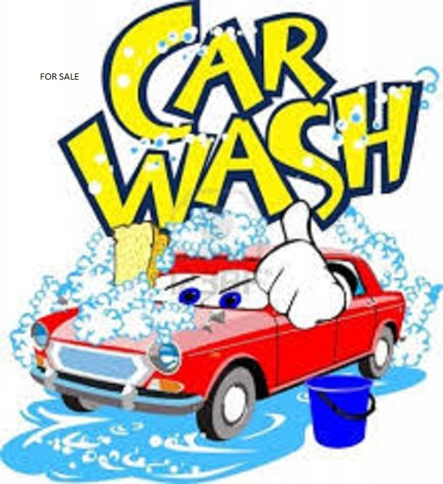 Various Car washes for sale !