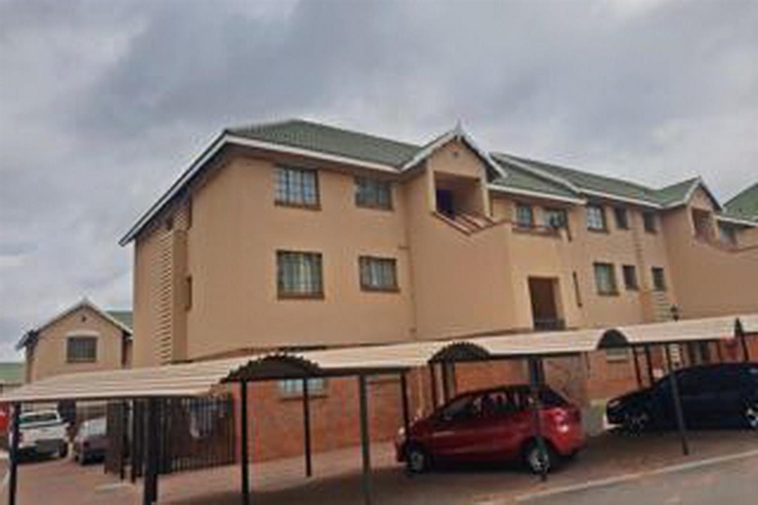 Apartment For Sale in Reyno Ridge
