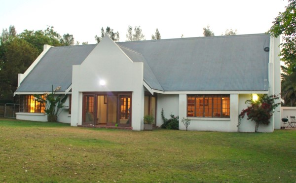 Small Holding For Sale in Glenferness