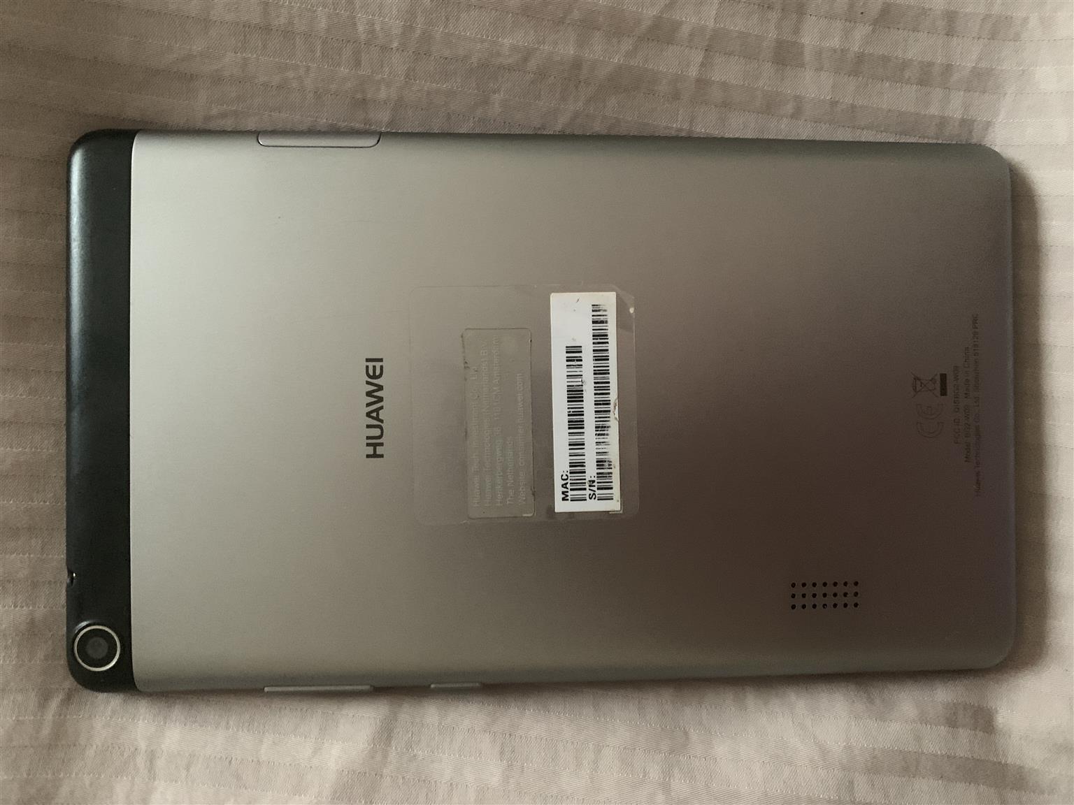 Huawei Mediapad T3 7 Space Grey