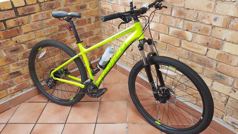 Norco Mountain Bikes >> Norco Mountain Bike