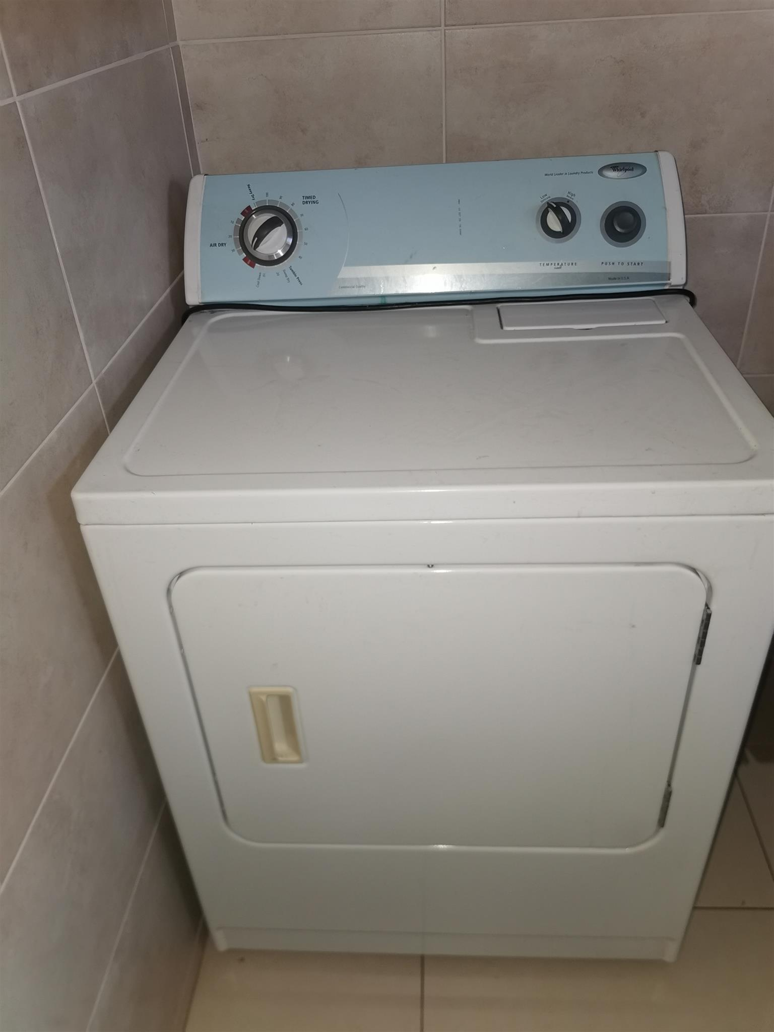 Whirlpool product