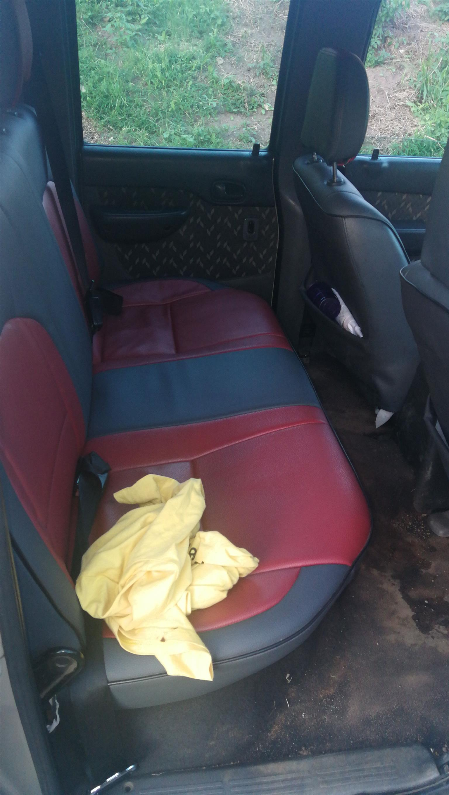 2007 Ford Ranger double cab RANGER 2.2TDCi XLT P/U D/C