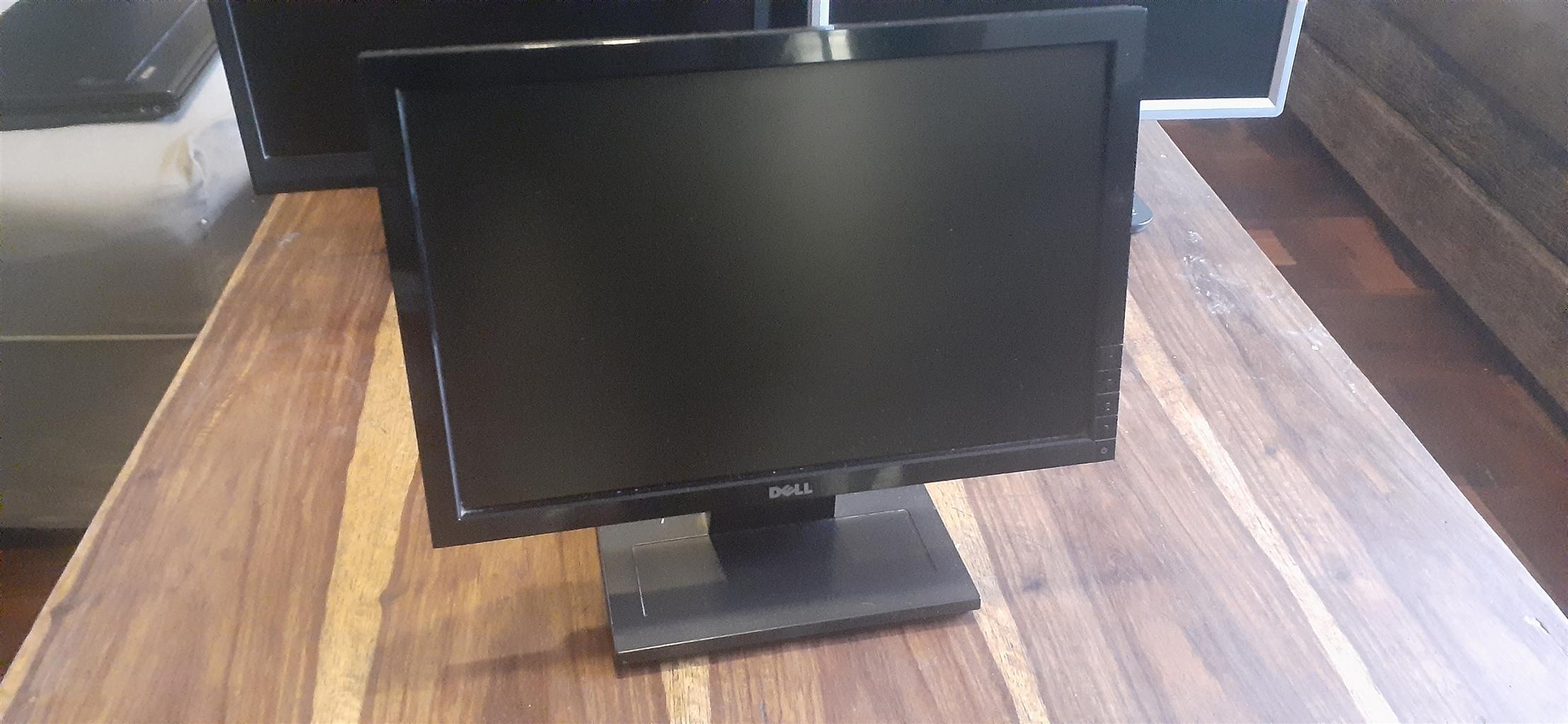 Lcd monitor monitor - various