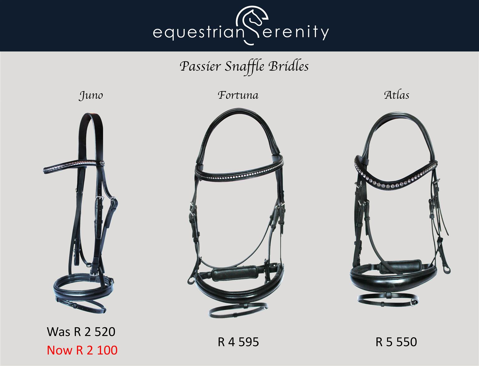 Imported Bridles for Sale