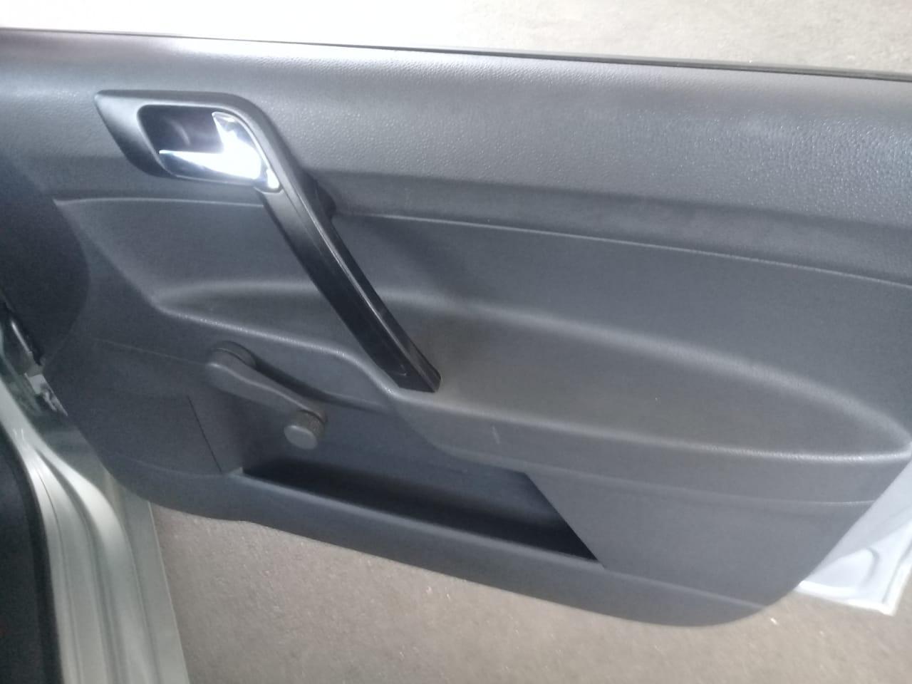 VW Polo 1.4 Comfortline