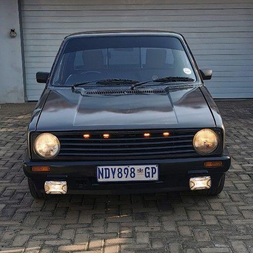 VW CADDY PICKUP @A BARGAIN!
