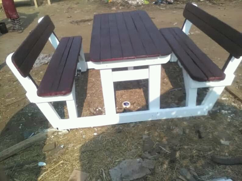 Wooden And Pallet Furniture Junk Mail